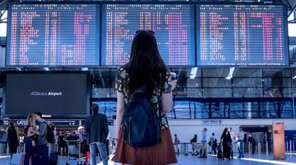 Тест и чемодан. Воронежцы боятся узнать о продлении запрета на рейсы в Турцию в аэропорту