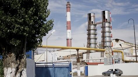 Чем пахнет в Ольховатке. Депутаты райсовета пожаловались на выбросы сахарного завода