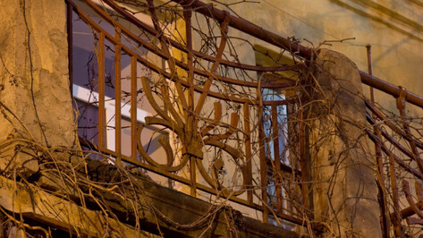 Фонд капремонта прокомментировал сообщения об изменении вида Дома Гегера в Воронеже