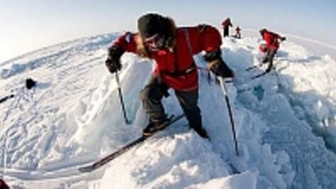 Кадеты из Воронежской области готовятся к экспедиции на Северный полюс