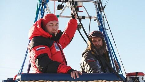 Федор Конюхов побил российский рекорд длительности полета на воздушном шаре