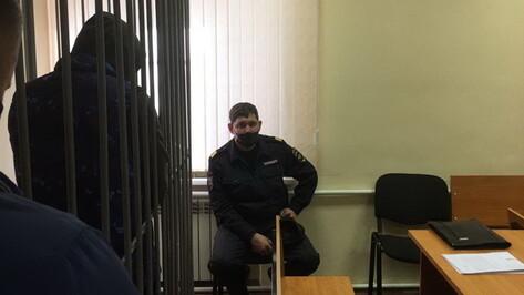 Виновнику аварии с 2 жертвами в Воронеже продлили срок задержания на 72 часа