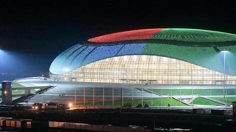 Билеты на Олимпиаду в Сочи начнут продавать меньше через два месяца