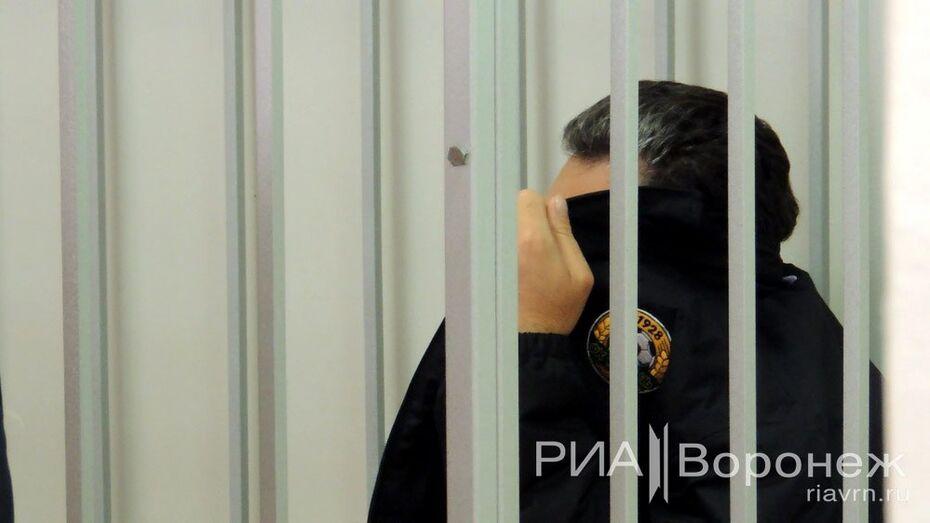 Участник воронежской «группы Еркнапешяна» сядет под арест на 2 месяца