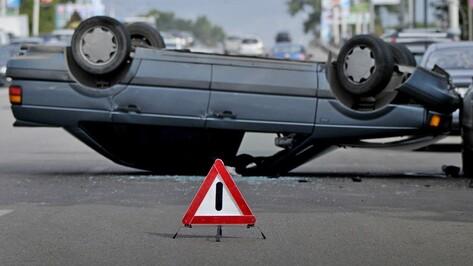 Камеры на воронежских дорогах снизили на 68% число ДТП по вине лихачей