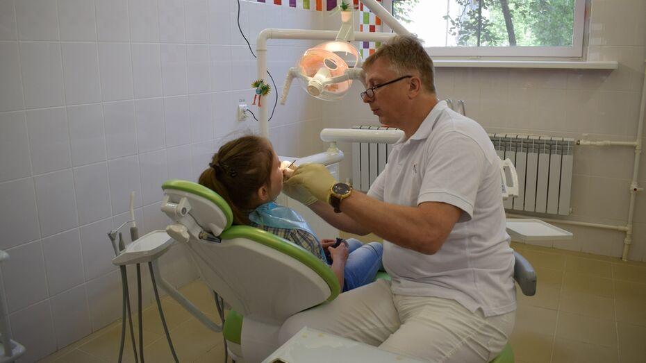 В Борисоглебск приедут стоматологи из Воронежа и Москвы