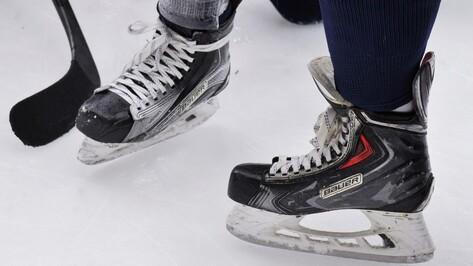 Хоккейная «Россошь» дважды проиграла «Тверичам»