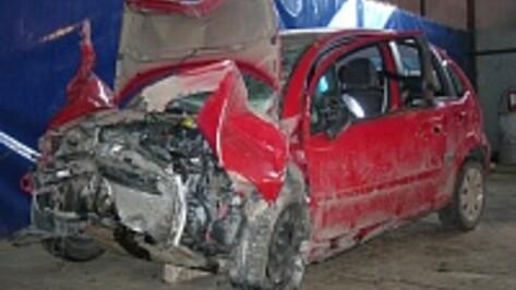 Вчера в Воронежской области случилось 147 ДТП
