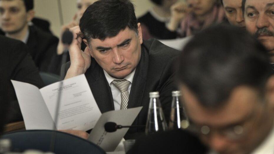 Прекращено уголовное дело в отношении экс-директора «Воронежтеплосети»
