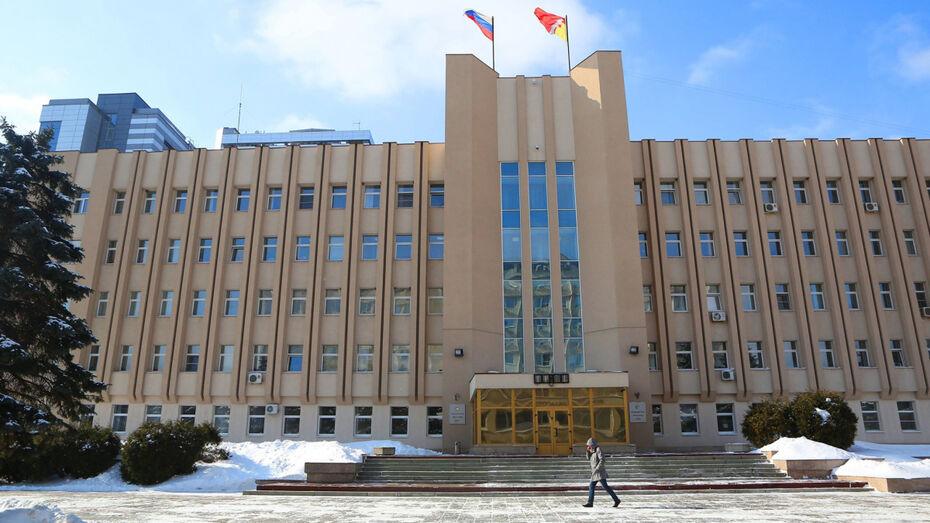 Воронежская облдума озвучила статьи расходов на образование в 2019 году