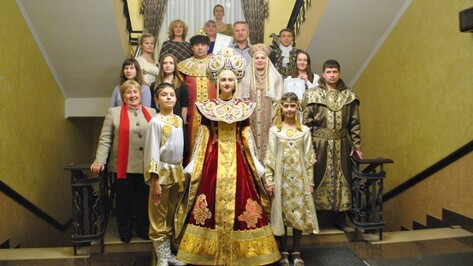 «Единая Россия» назвала победителей воронежского фотоконкурса семейных традиций