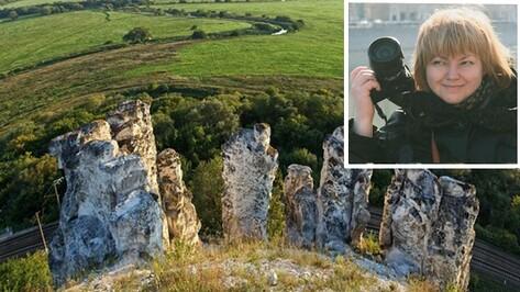 Воронежский фотограф покажет «Меловые Дивы» на выставке в Ереване