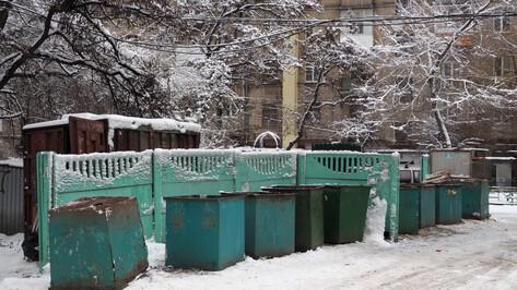 Новая схема по обращению с отходами в Воронежской области. Как это будет