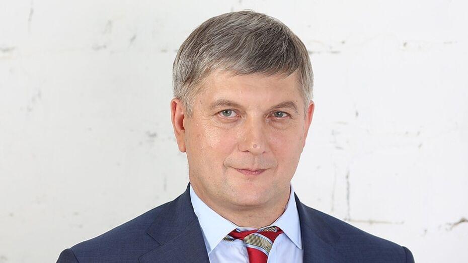 Аккаунт мэра Воронежа в Facebook оказался подделкой