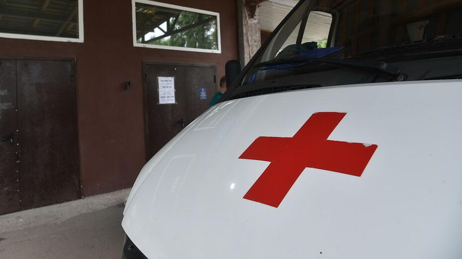 За время пандемии умерли 2 633 жителя Воронежской области с COVID-19
