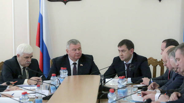 Владимир Нетёсов: «Каждая копейка областного и муниципальных дорожных фондов должна быть потрачена эффективно!»