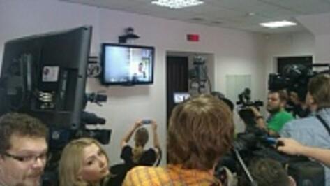 Надежда Савченко обжалует свой арест в воронежском облсуде по видеосвязи