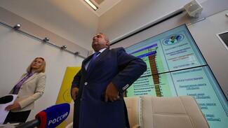 Воронежцы сообщили в облизбирком о скупщиках голосов в тельняшках