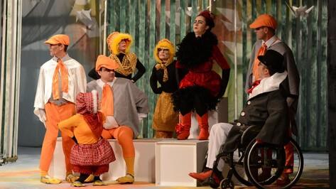 Воронежский «Театр равных» покажет спектакль «Дикий» на фестивале в Чебоксарах
