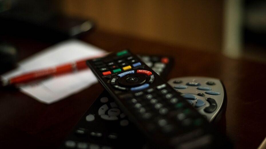 В Нижнедевицком районе заработало цифровое телевидение