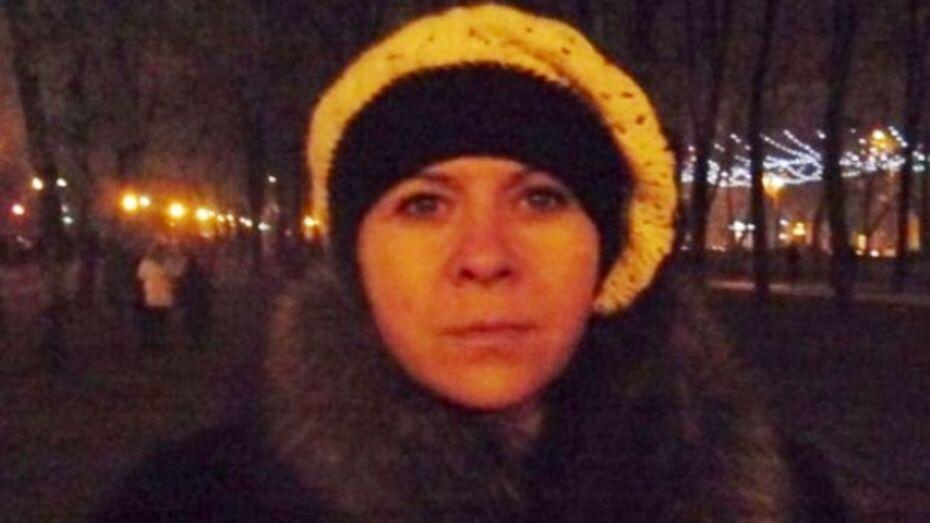 В Воронеже возбудили дело об убийстве женщины, бесследно исчезнувшей два с половиной месяца назад