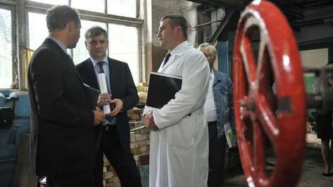В Воронежской областной больнице модернизируют котельные