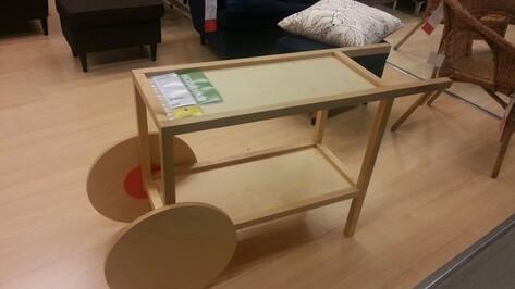 IKEA анонсировала строительство торгового центра в Воронеже