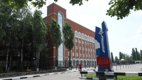 В Воронеже озвучили причину возможной ликвидации института МЧС