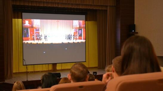 Трансляцию концерта памяти композитора Владимира Шаинского покажут в Павловске