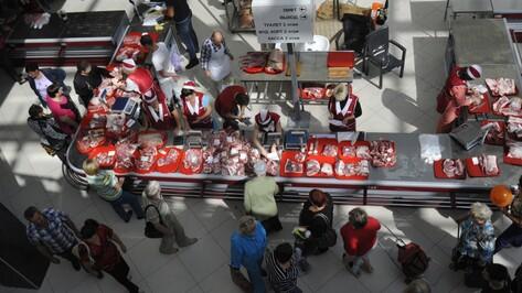 Руководство региона поздравило воронежских бизнесменов с профессиональным праздником