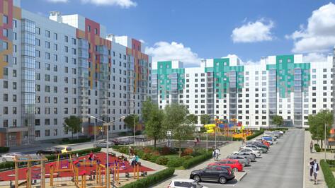 На левом берегу Воронежа появится новый микрорайон на 16 тыс жителей