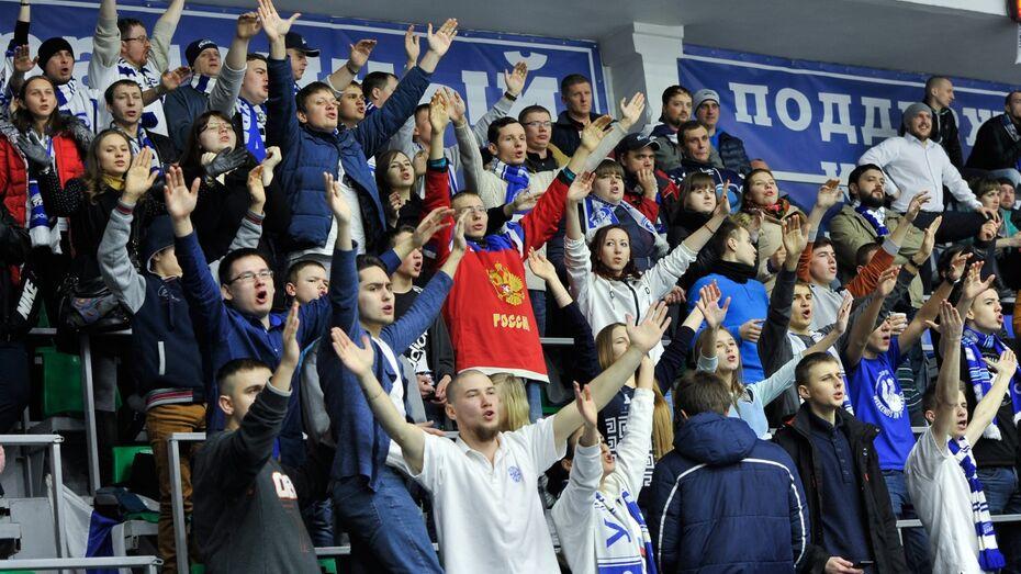 Воронежский «Буран» встретится с болельщиками 5 сентября