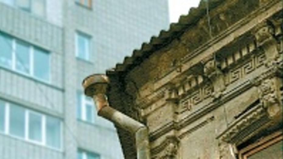 Мэрия Воронежа попросит у региона денег на ремонт исторических зданий