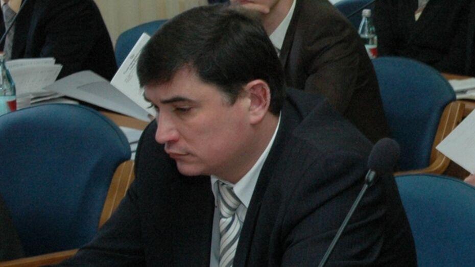 Уголовное дело в отношении экс-главы «Воронежтеплосети» направлено в суд