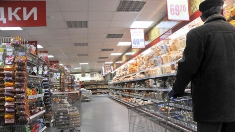 Прокуратура признала обоснованным повышение цен в воронежских магазинах