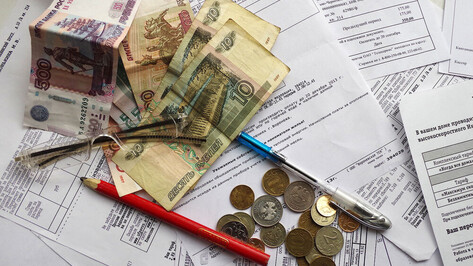 Мошенники опробовали новую схему обмана с платежами по ЖКХ