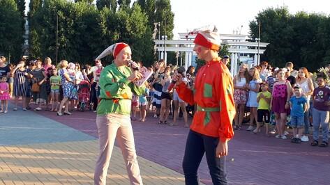В Павловске благотворительный праздник для детей проведут 12 июля