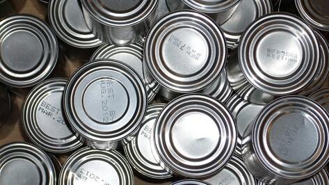 Воронежские общественники забраковали 9 из 12 образцов тушенки