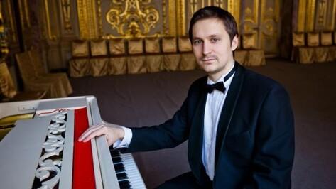 Воронежцы пообщаются с выдающимся джазовым пианистом онлайн