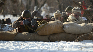 Военно-исторические клубы 24 января воссоздадут освобождение Воронежа