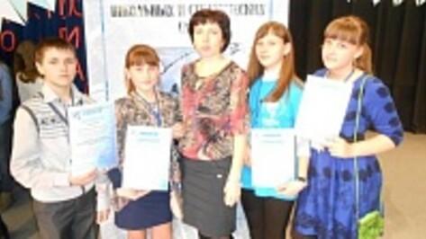 Газета грибановских школьников в пятый раз стала победителем конкурса школьной и студенческой прессы «Репортер-2014»