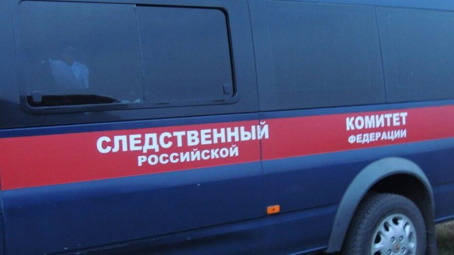 В Воронеже объявили в розыск убийцу женщины в Левобережном районе