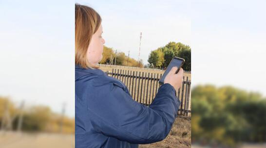 Жители таловской Казанки смогут пользоваться устойчивой сотовой связью и интернетом