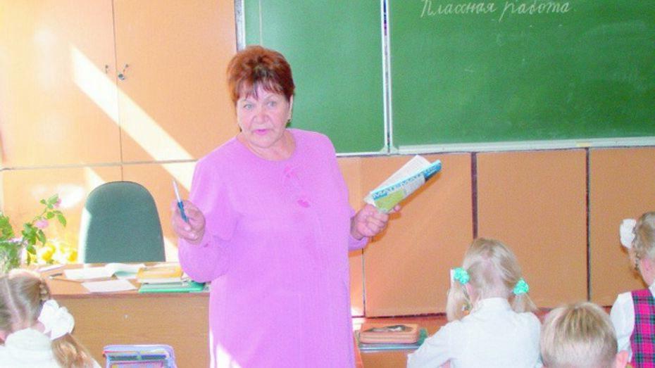 В Воронеже учительница младших классов умерла на работе