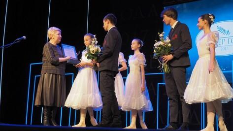 Министр образования РФ наградила победителей воронежской премии «Лидер года»