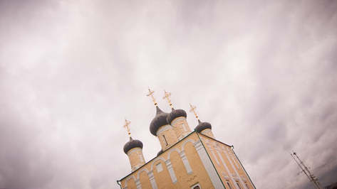 В Воронеже появился знак памяти воеводы и купца