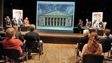Реконструкция воронежского Театра оперы и балета начнется в 2018 году