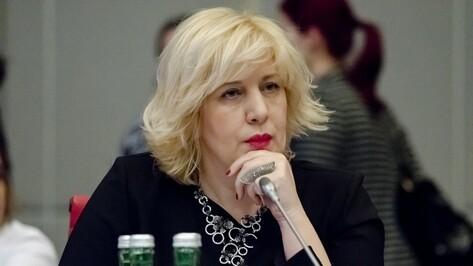 Представитель ОБСЕ вступилась за воронежский Центр защиты прав СМИ