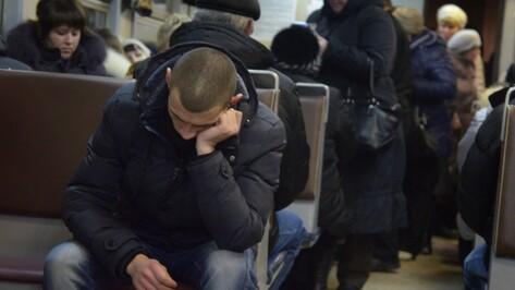 Расписание 2 электричек под Воронежем изменится 7 и 8 апреля