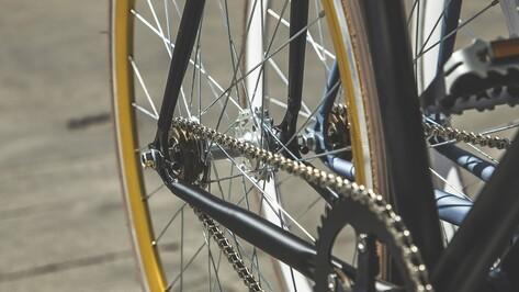 В Воронеже поймали серийного вора велосипедов